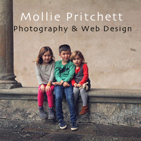 Mollie Pritchett Photography & Web Design